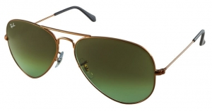 Okulary Ray-Ban Aviator II RB3026-9002A6