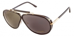 Okulary Tom Ford Cedric TF 0509 01A