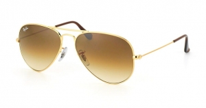 Okulary Ray-Ban® Aviator RB3025-001/51