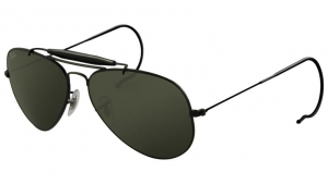 Okulary Ray-Ban Aviator Outdoorsman RB3030-L9500