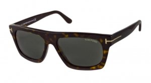 Okulary Tom Ford Ernesto-02 TF 0592 55N