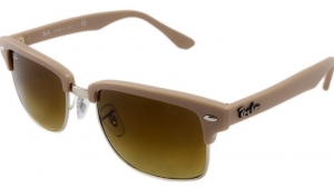 Okulary Ray-Ban Clubmaster RB4190-600985