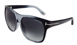 Okulary Tom Ford Federico TF 0188 20B