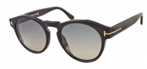 Okulary Tom Ford Margaux-02 TF 0615 01B