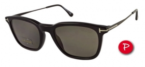 Okulary Tom Ford Arnaud-02 TF 0625 01D