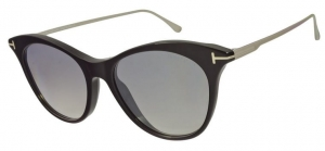 Okulary Tom Ford Micaela TF 0662 01C