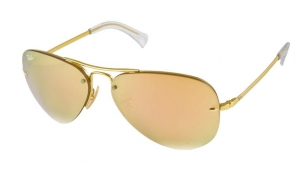 Okulary Ray-Ban® RB3449-001/2Y