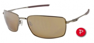 Okulary Oakley Square Wire OO 4075 06