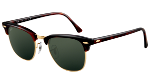 Okulary Ray-Ban® Clubmaster RB3016-W0366