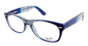 Okulary Ray-Ban New Wayfarer RB5184-5516