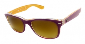 Ray-Ban New Wayfarer RB2132-619285