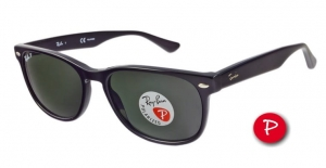Okulary Ray-Ban® RB2184-901/58
