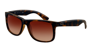 Okulary Ray-Ban® Justin RB4165-710/13