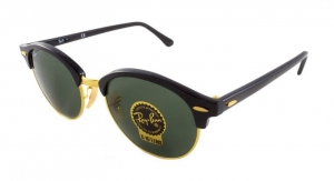 Okulary Ray-Ban Clubround RB4246-901
