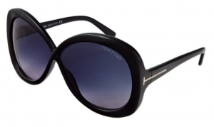 Okulary Tom Ford Margot TF 0226 01B