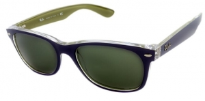 Ray-Ban New Wayfarer RB2132-6188