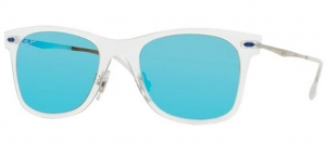 Okulary Ray-Ban Wayfarer Light Ray RB4210-646/55