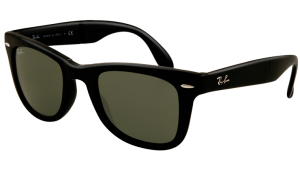 Okulary Ray-Ban® Wayfarer Folding RB4105-601S