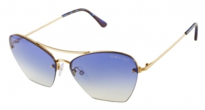 Okulary Tom Ford Annabel TF 0507 28W