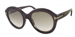 Okulary Tom Ford Kelly-02 TF 0611 01B