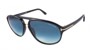 Okulary Tom Ford Jacob TF 0447 01P