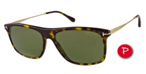 Okulary Tom Ford Max-02 TF 0588 52R