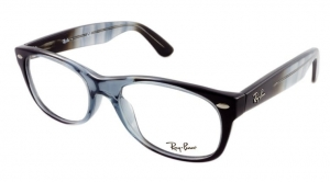 Okulary Ray-Ban New Wayfarer RB5184-5515