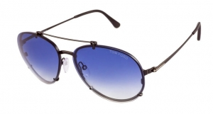 Okulary Tom Ford Dickon TF 0527 01W