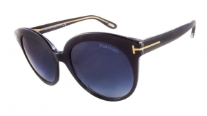 Okulary Tom Ford Monica TF 0429 03W