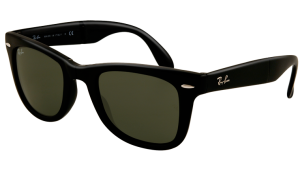 Okulary Ray-Ban® Wayfarer Folding RB4105-601