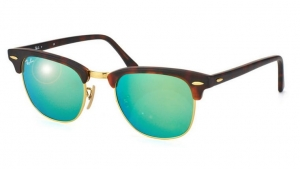 Okulary Ray-Ban Clubmaster RB3016-114519