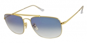Okulary Ray-Ban® The Colonel RB3560-001/3F
