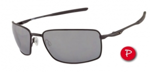 Okulary Oakley Square Wire OO 4075 05