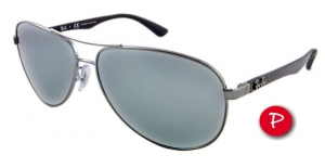 Ray-Ban Carbon RB8313-004/K6