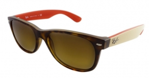Ray-Ban New Wayfarer RB2132-618185