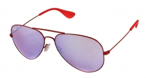Okulary Ray-Ban RB3558-9017B5