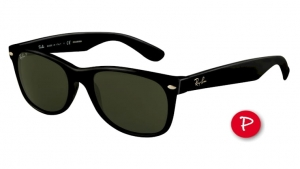 Okulary Ray-Ban® New Wayfarer RB2132-901/58