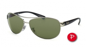 Okulary Ray-Ban RB3386-004/9A