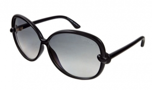 Okulary Tom Ford Ingrid TF 0163 01B