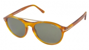 Okulary Tom Ford Cameron-02 TF 0556 53N