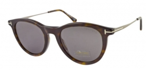 Okulary Tom Ford Kellan-02 TF 0626 52A