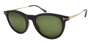 Okulary Tom Ford Kellan-02 TF 0626 01N
