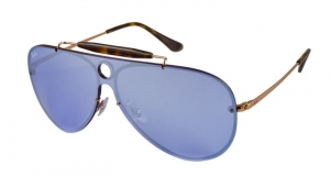 Okulary Ray-Ban® Blaze Shooter RB3581N-90351U