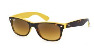 Ray-Ban New Wayfarer RB2132-601485
