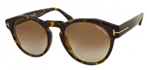 Okulary Tom Ford Margaux-02 TF 0615 52G