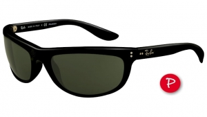 Okulary Ray-Ban® Balorama RB4089-601/58