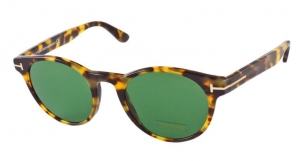 Okulary Tom Ford Palmer TF 0522 56N