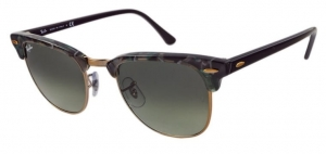 Okulary Ray-Ban Clubmaster RB3016-125571