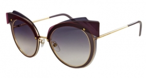 Okulary Marc Jacobs MJ MARC 101/S DDB 9C