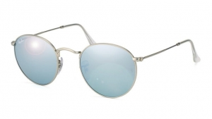 Okulary Ray-Ban Round Metal RB3447-019/30